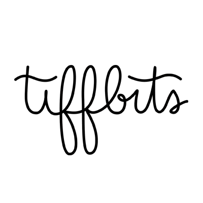 Tiffbits Blog