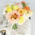 peachweddingbouquet1