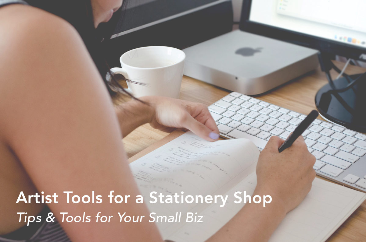tiffbits-artist-tools-stationery-business-small-biz-tips